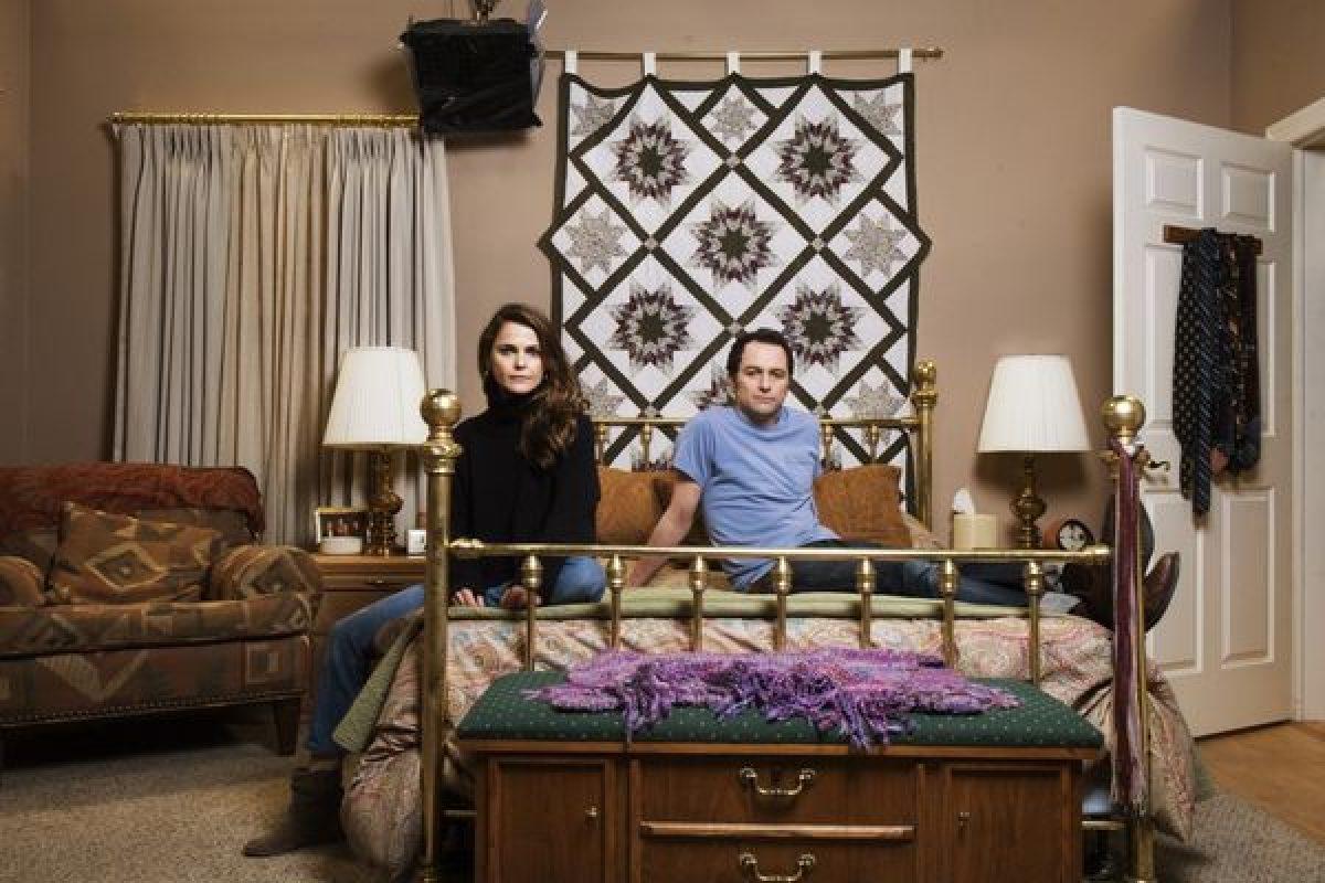 """""""The Americans"""", la serie que ayuda a entender el mundo de hoy"""