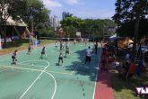 Deportes, diversión y mucha música: Así se vivió el Intercolegial del colegio Goethe