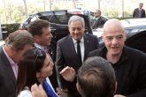 La auditoría revela gran desvío de dinero en la CONMEBOL