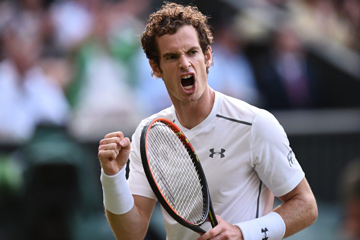 Murray se une a Nadal en cuartos de final