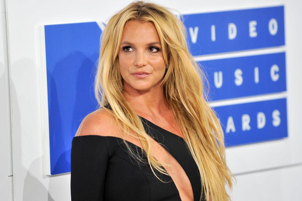 Britney Spears anuncia gira y sus fans se movilizan