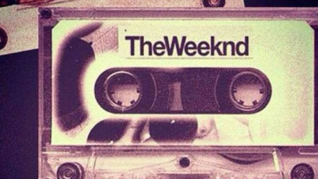 Cassettes the weekend