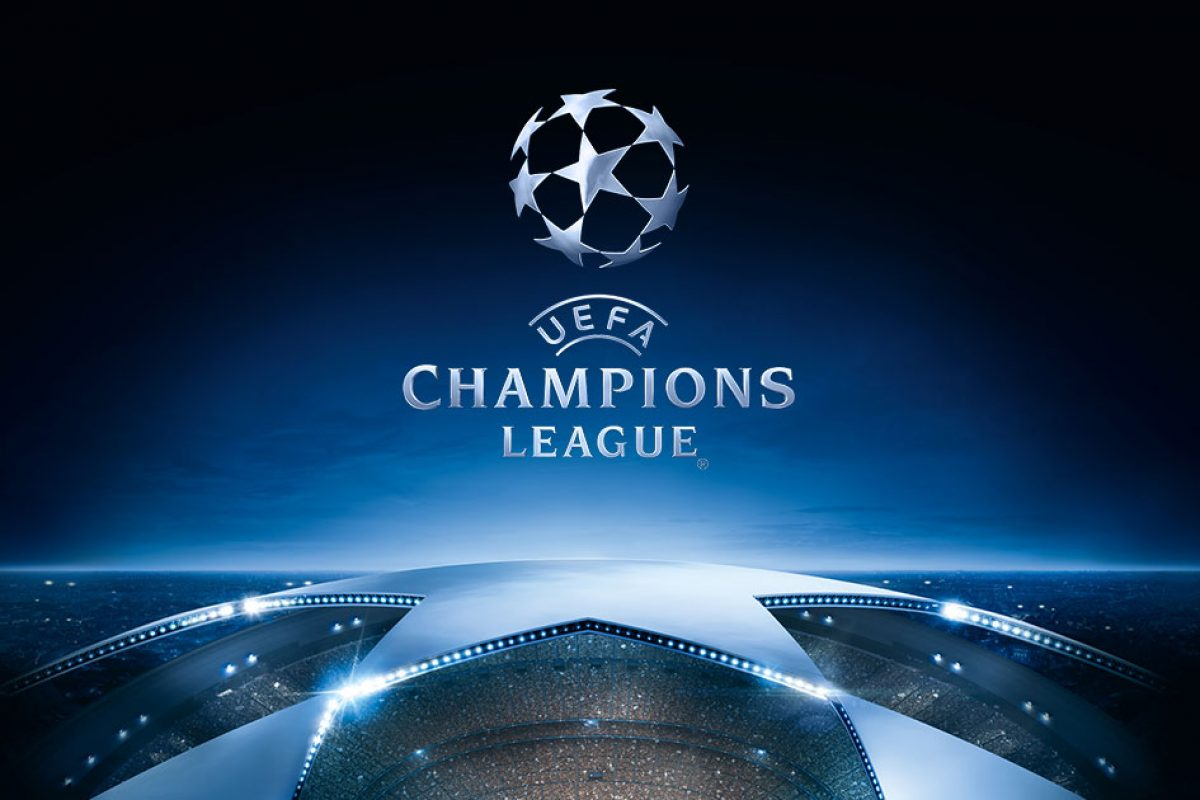 Tarde de Champions League