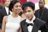 Exesposa de Prince revela intimidades en un libro
