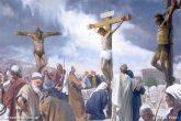 Viernes Santo: Pasión y muerte de Jesucristo en la cruz
