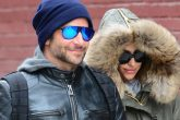 Irina Shayk y Bradley Cooper se convirtieron en padres