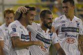 Nacional busca mostrar otra cara en la Sudamericana