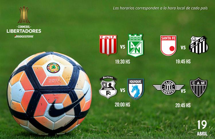 Libertadores 1