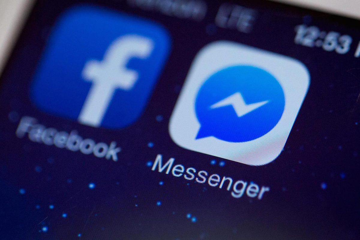 """Facebook se vuelca con todo a """"Messenger"""""""