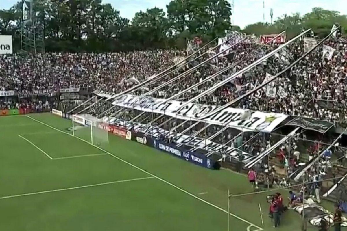 Fue exitoso y se repite la fórmula, Independiente – Olimpia a las 10 hs.