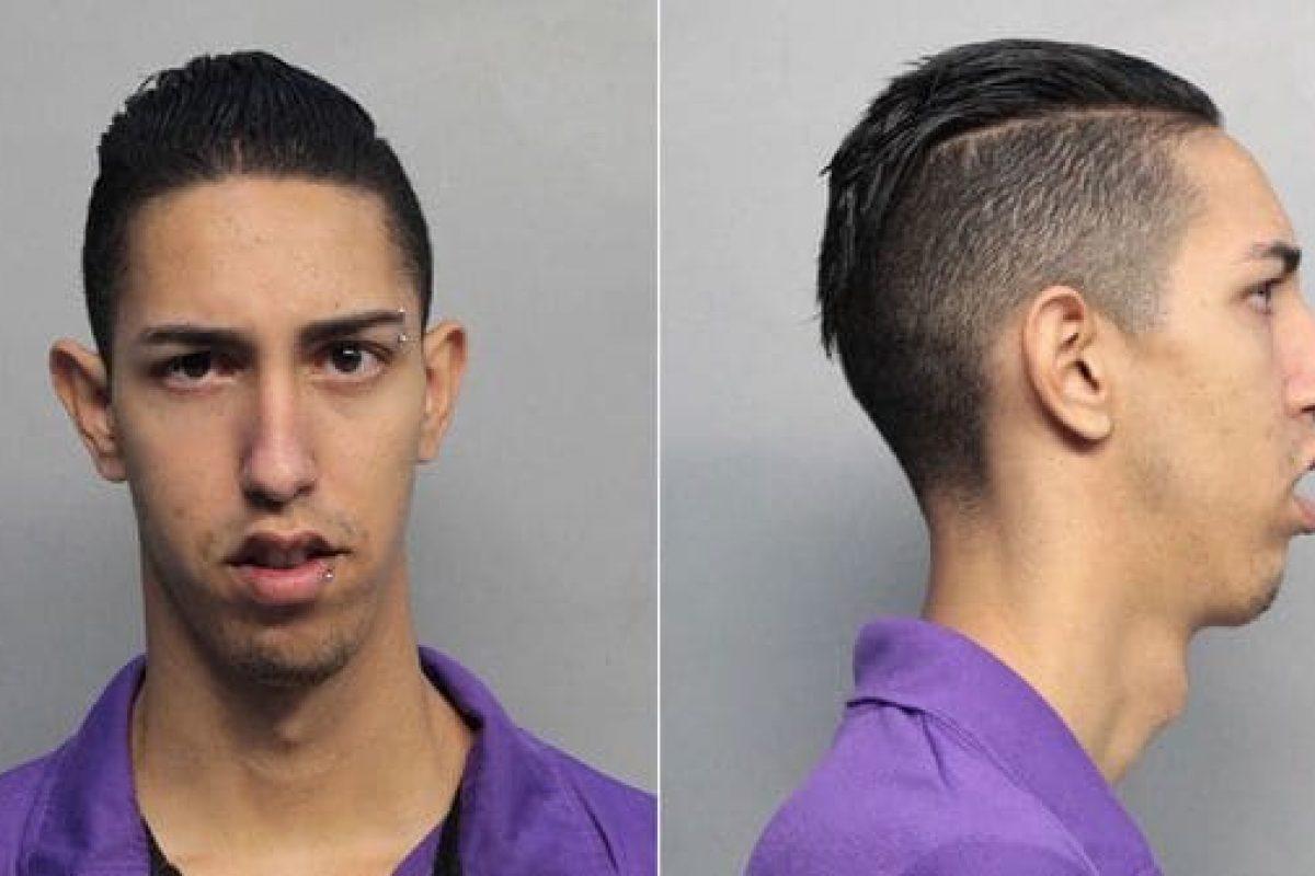 """Arrestan a Peter """"La Anguila"""" en Miami"""