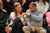 Así Beyoncé y Jay-Z celebraron su aniversario