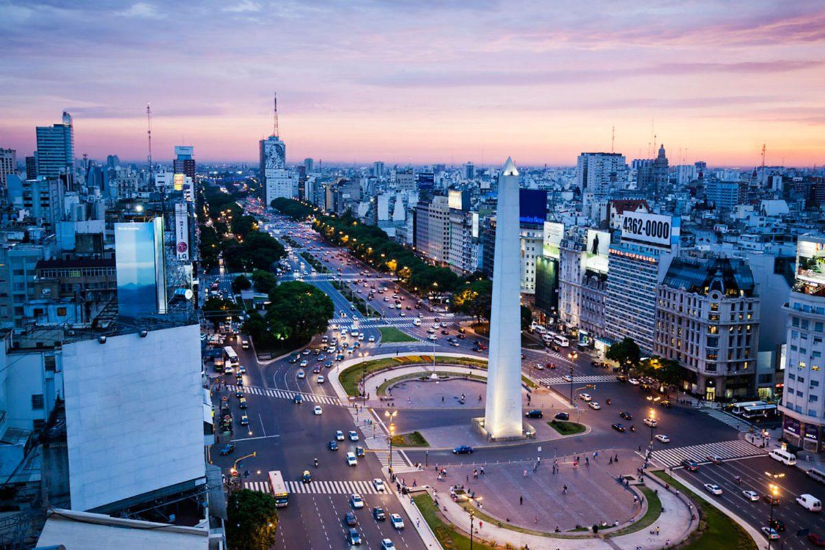 Amaszonas Paraguay inaugura ruta a Buenos Aires