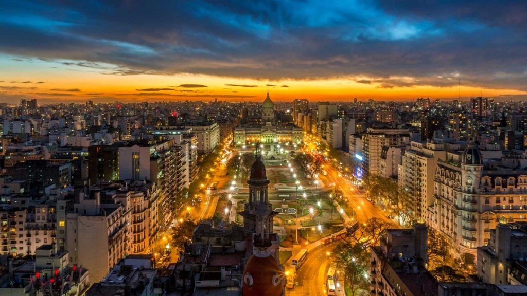 buenos aires 5