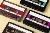 El cassette vuelve a sonar