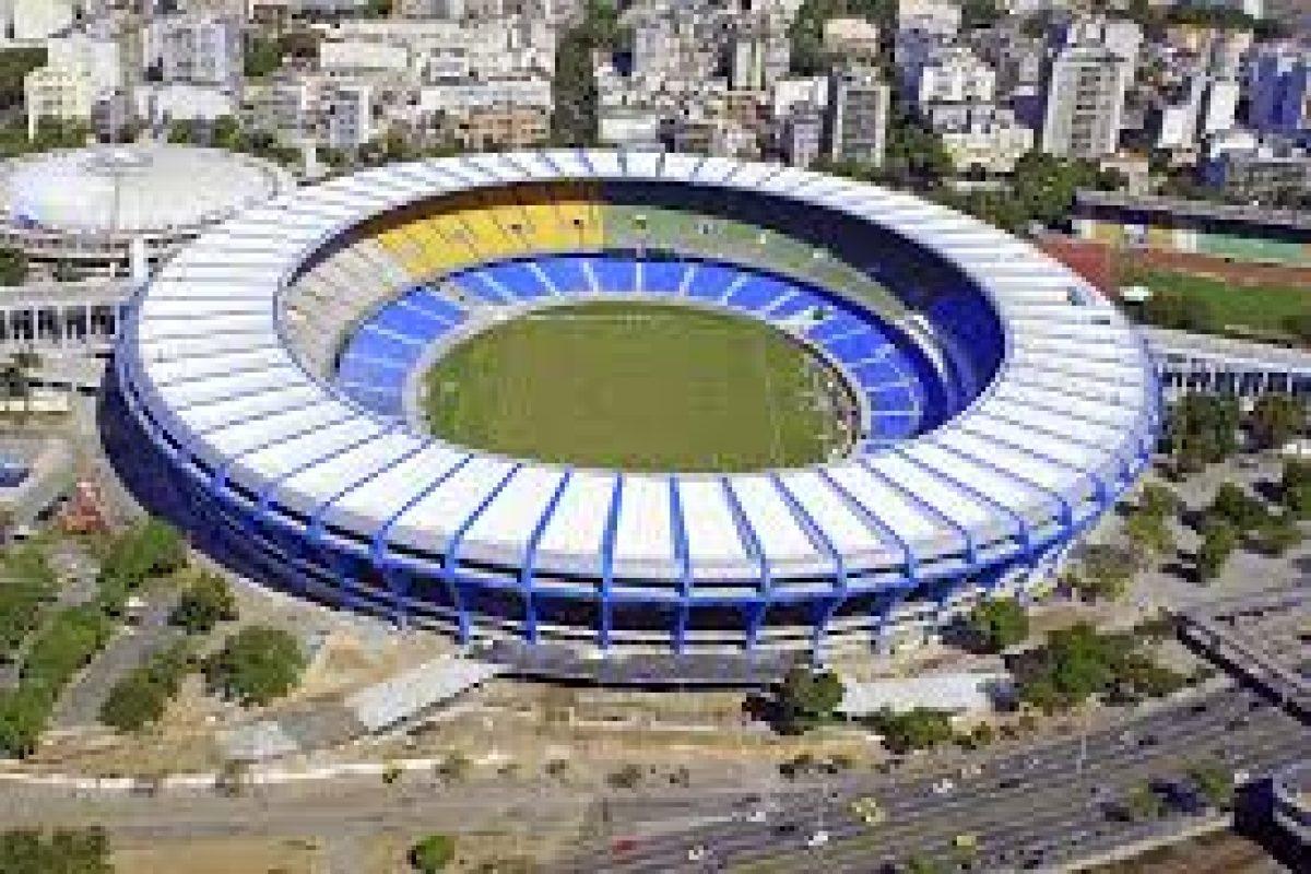 Estadios del Mundial de Brasil fueron construidos con sobrecostos