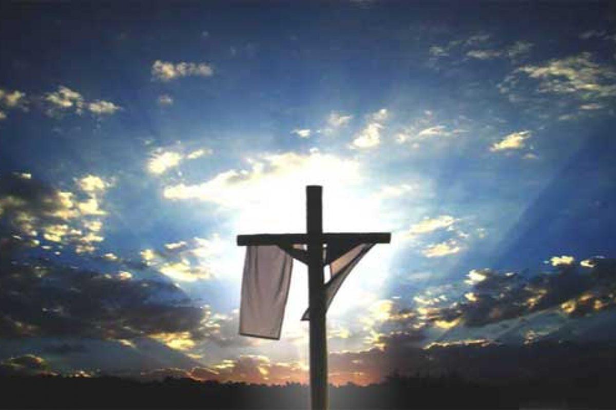Lo que se recuerda el domingo de pascuas