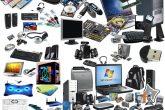 ¿Cómo se reciclan tus aparatos electrónicos?