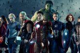 Parece que a Zoe Saldana se le escapó el nombre del nuevo film de The Avengers