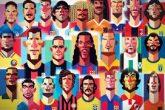 Negocios digitales, la inversión de los deportistas millonarios