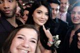 Kylie Jenner cayó a la colación de estos chicos