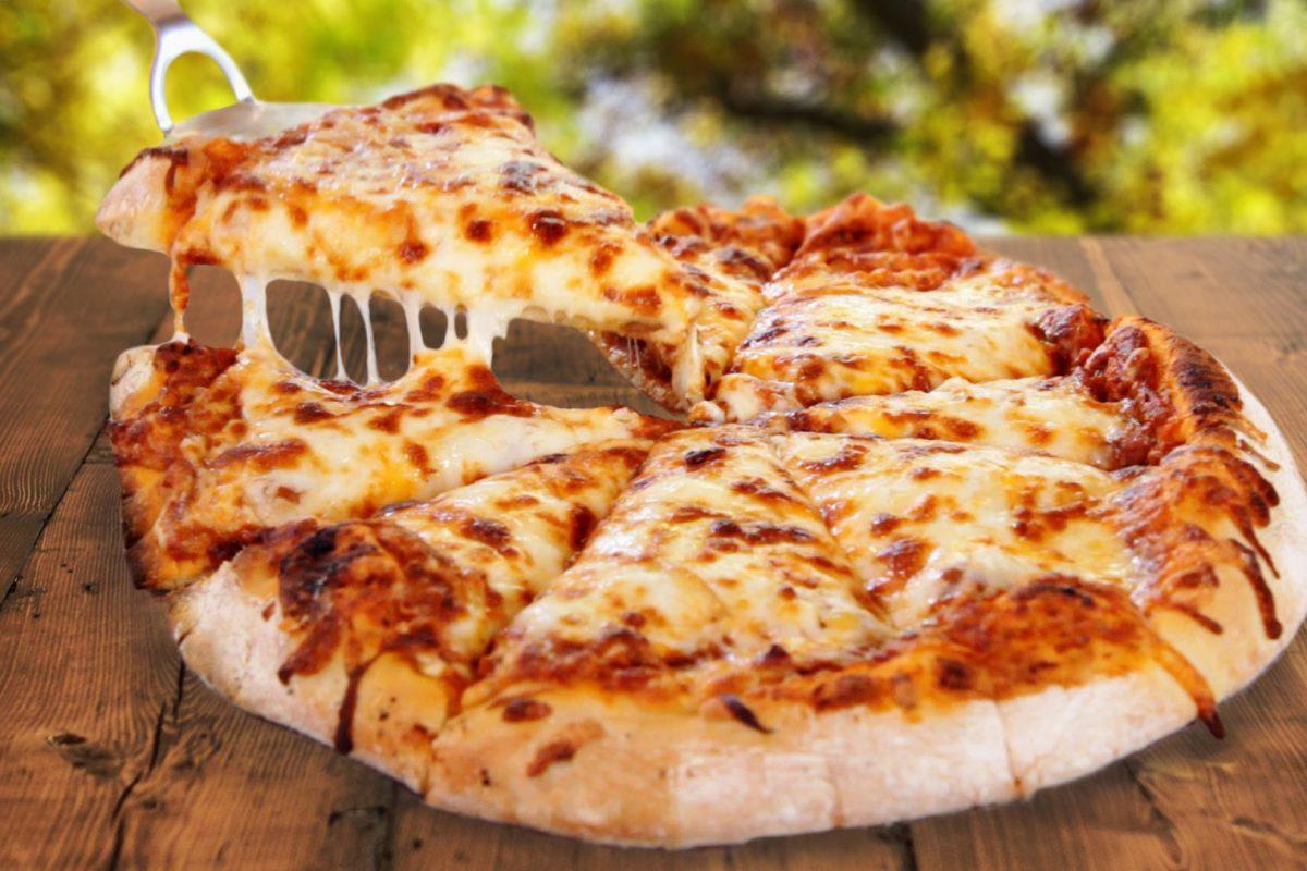 Tres promos de Pizza Hut que no te podes perder