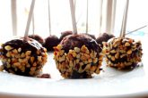 Ferrero Rocher Cake Pop