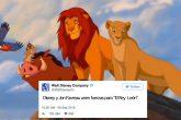 """Disney anuncia el remake de la película """"El Rey León"""""""