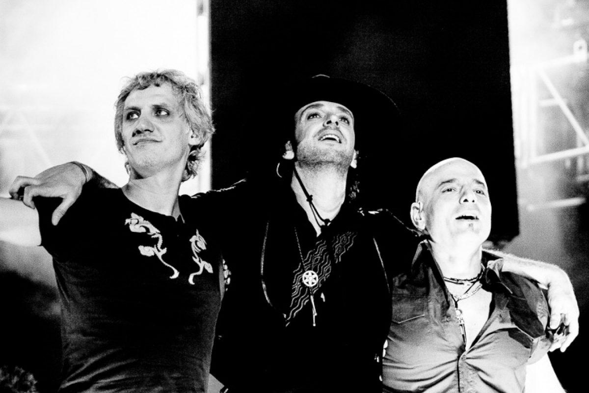 Soda Stereo: aniversario 34 de su debut.