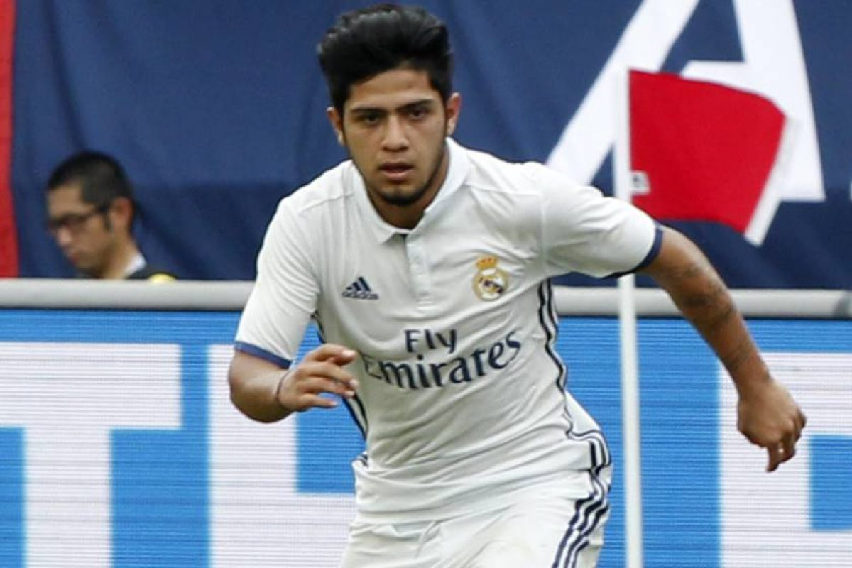 El Chiqui Arce convoca para la Selección a Sergio Díaz