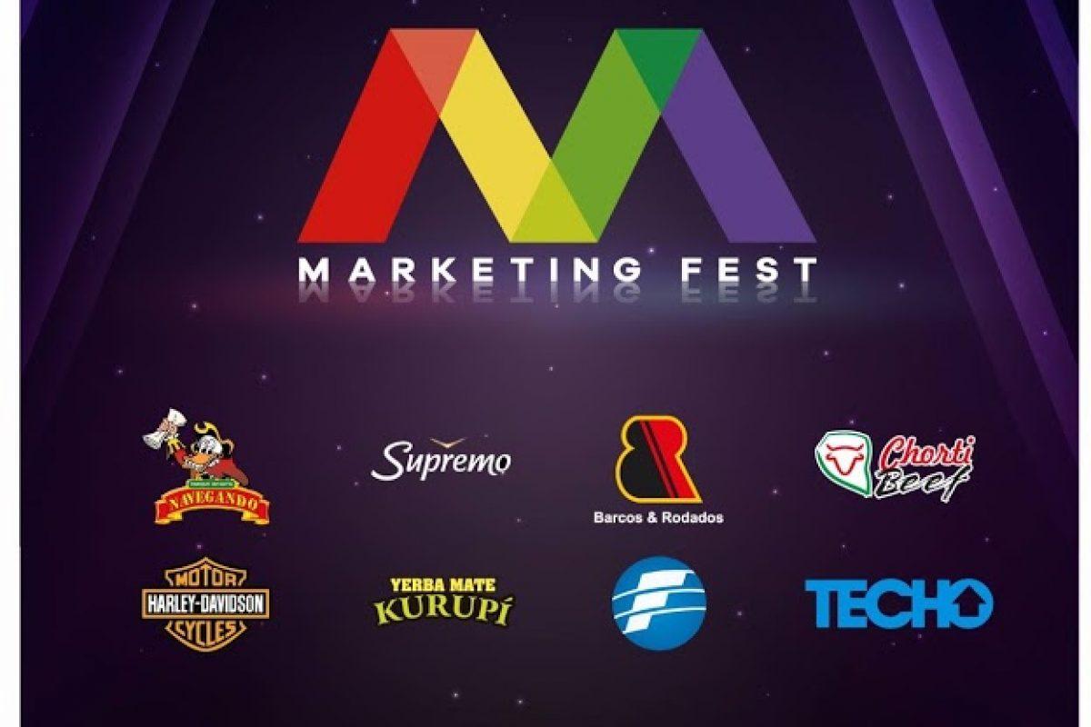 La UCA y el Club de MKT invitan al Marketing Fest este jueves 18 de mayo