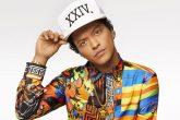 Bruno Mars, ¿el nuevo rey del pop?
