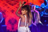 Ariana Grande anuncia buenas noticias para sus fans pese al atentado