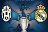 El Real Madrid jugará la final de la Champions contra la Juve