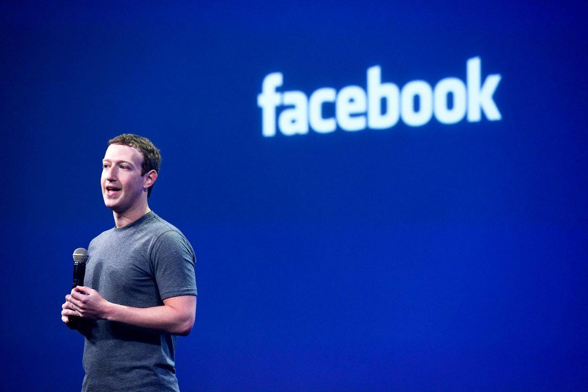 Facebook produce su propio contenido audiovisual y lo lanzaría en junio