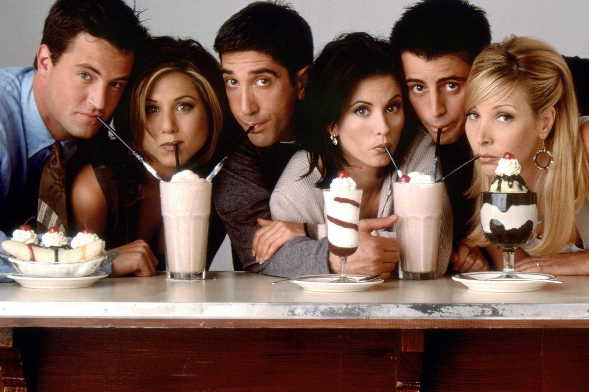 Jennifer Aniston explica por qué friends no hubiese funcionado en época millennial