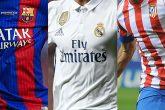 Los 8 jugadores que están en la mira de la justicia española por evadir impuestos
