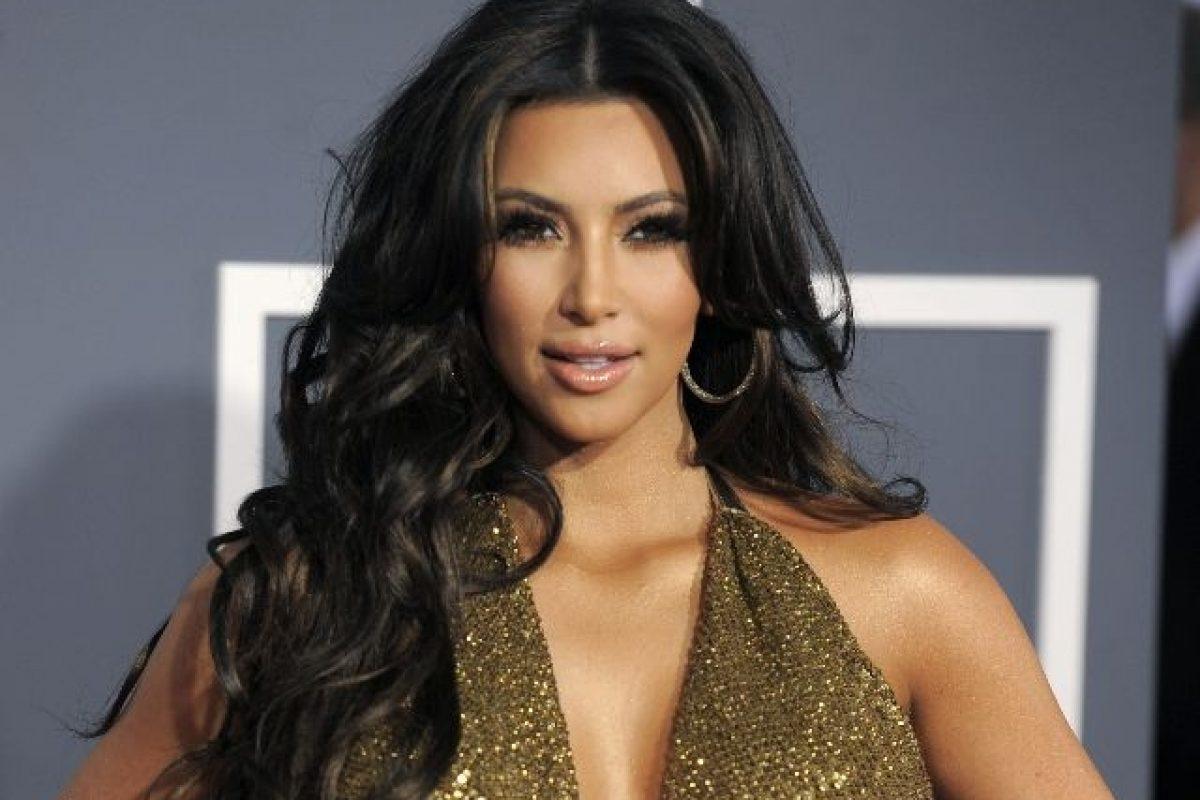 Kardashian lanzará su propia línea de cosméticos