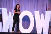 Creatividad, Innovación y Efecto WOW: Mari Carmen Obregón llega a nuestro país