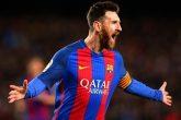 Un día complicado para Messi