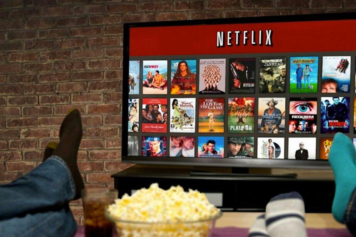 Netflix va por los 100 millones de usuarios y es líder