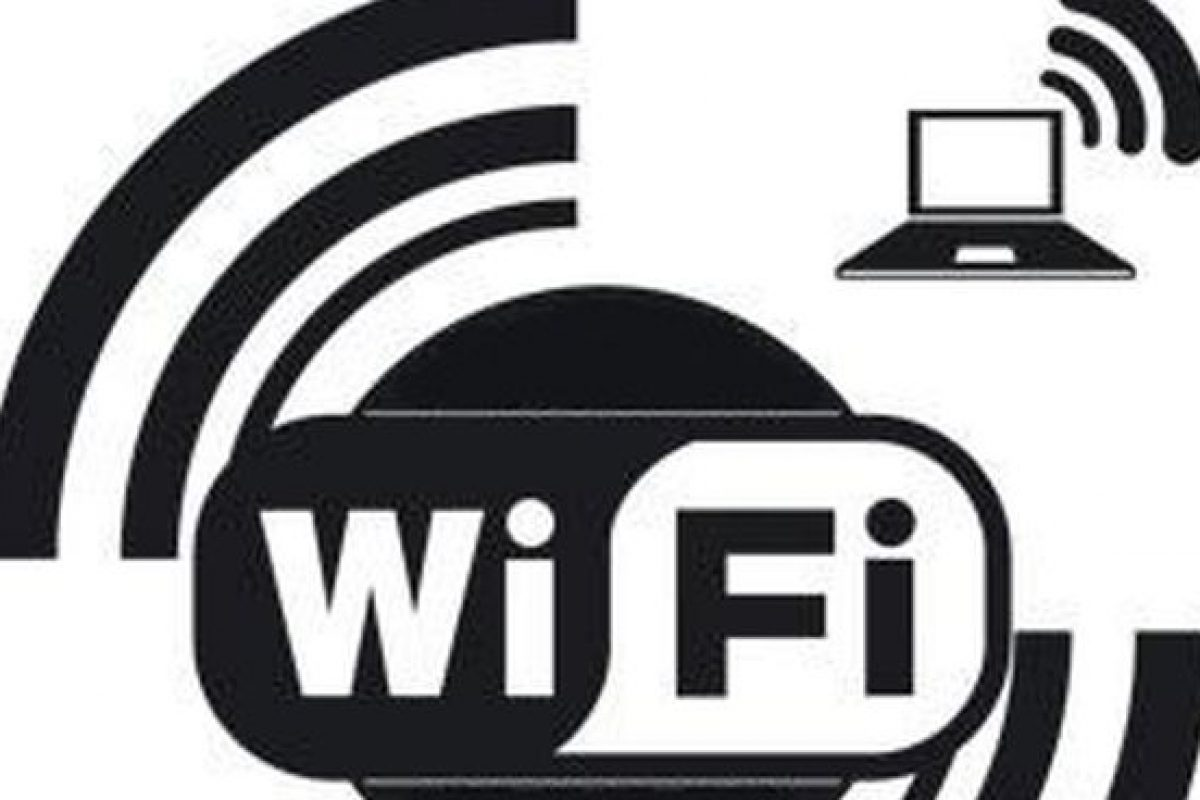Si tu WIFI esta lento es posible que lo esté usando tu vecino