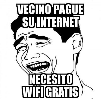 Robo de wifi 2