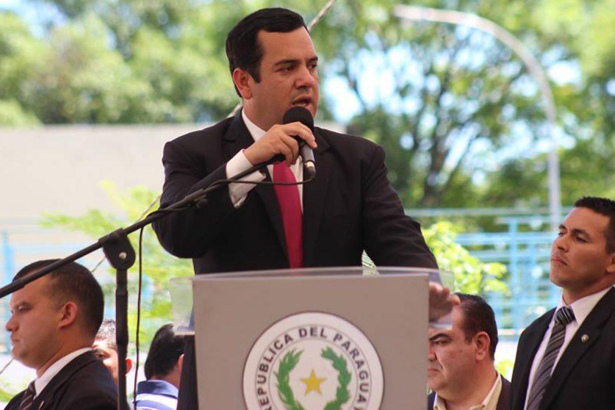 Nuevos incidentes en Guairá