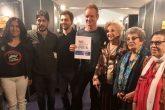 La reunión de Sting con las Abuelas de Plaza de Mayo