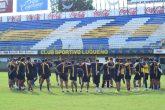 Copa Sudamericana Hoy Luqueño recibe al Deportivo Cali