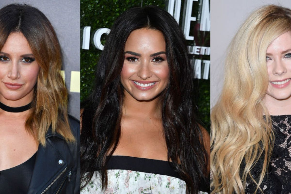 NECESITAS ver el trailer de 'Charming', película con Demi Lovato, Ashley Tisdale y Avril Lavigne