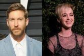 Calvin Harris anunció que habrá colaboraciones con Katy Perry, John Legend y Nicki Minaj
