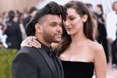 Bella Hadid habla de sus sentimientos hacia The Weeknd