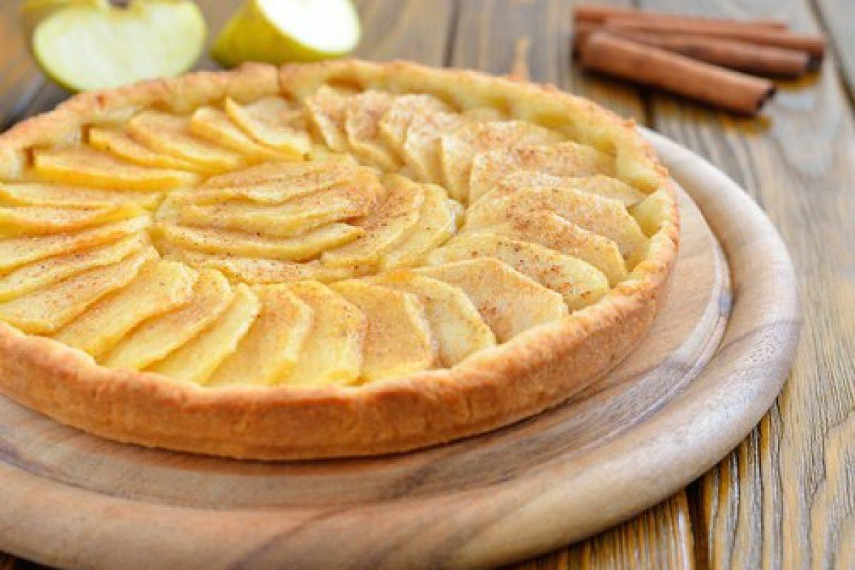 Cómo preparar el bizcocho de manzana y canela light más rico y saludable de todos